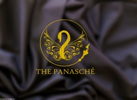 The Panasche icon illustration branding design logo