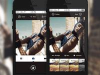 Instagram Revise - The Camera