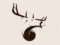A deer idea
