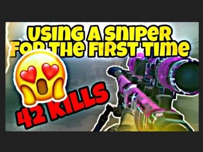 Sniper Montage thumbnail