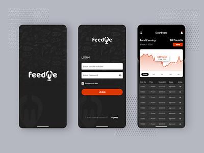 App Design pegalogics design art design app