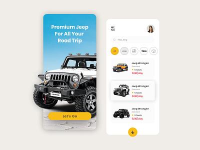 Cab Booking App UI photoshop ui ux cab booking booking app cab appdesign design app design
