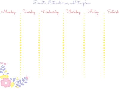 Beige Planner logo tool icon lilac vector to-do planner organiser minimal illustration design animation