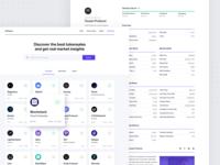 Ventuary – Web app case study