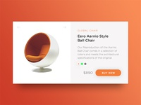 Day 006 - Product Card