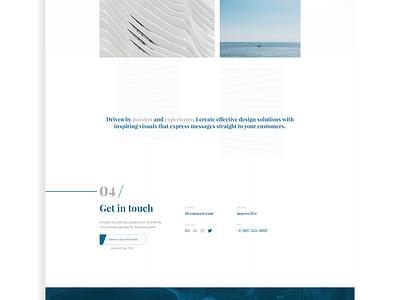 Free Portfolio PSD Template mockup fonts pack kit ui photoshop bootstrap theme template psd freebie free