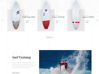 Surfing Free Theme PSD kit mockup pack ui theme template font freebie psd free