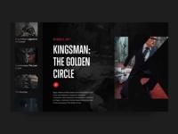 Day 040 – Movie Slider