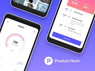 Rodman Mobile Kit is on Product Hunt sketch launch promo dicsount product hunt ph kit ui app mobile
