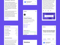 Ventuary – Mobile Layout