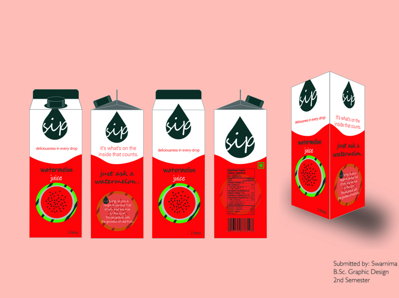 Sip : Juice Packaging mockup juice packaging packaging mockup packaging design branding photoshop illustration design