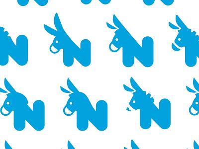 E-Napoli Store - Logo exploration soccer n napoli illustration logo brand