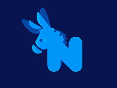 E-Napoli Store - Differences naples n soccer illustration logo brand