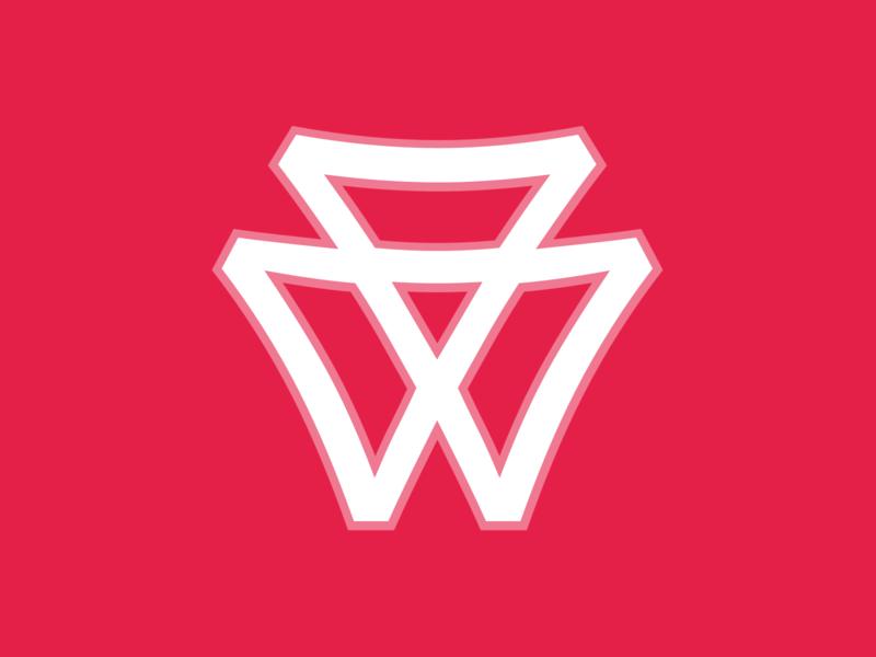 Della Chiara - Logo detail, reduce stroke brand furniture minimal logo