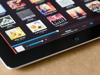 Music for iPad