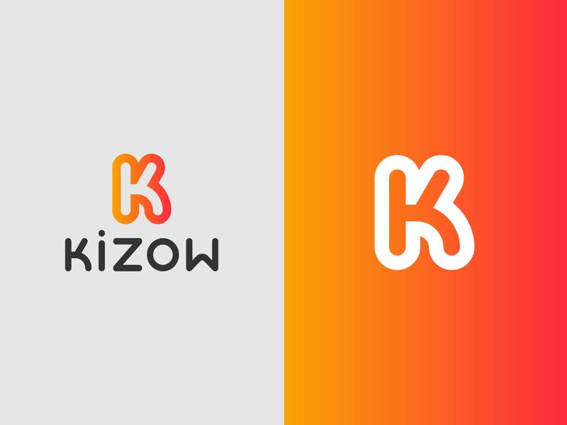 Modern K Letter Logo Design! logos logotype brand k logo k letter logo unique modern simple colorful minimalist illustrator vector logodesign logo flat highend corporate design corporate brand identity ai