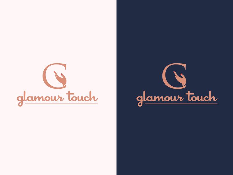 Modern and Simple Beauty Logo Design! glamour brand illustrator luxury feminine unique simple modern beauty illustration vector logos logodesign logo flat highend corporate corporate design brand identity ai