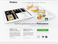 iPratico site new idea