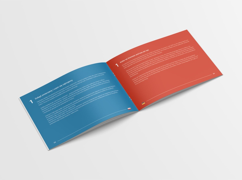 Brochure & Booklet Design visual identity branding design brand identity branding logodesign print design print catalogue design catalog design catalog flyer design flyer booklet design booklet brochure layout brochure design brochure