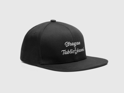 Snap-Back Hat - Branding