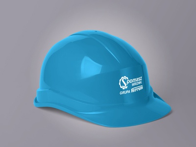 Construction Helmet - Spomasz