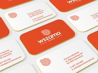 Business Cards for Pizza Restaurant