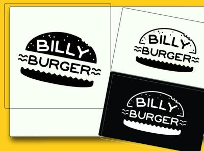 BILLY BURGER LOGO