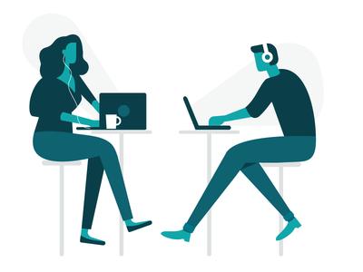 Millennials Working