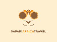 Safari Logo Design