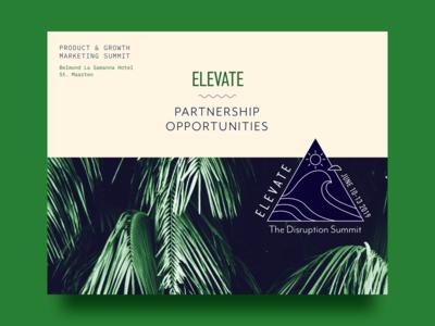 Conference Branding II