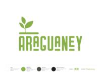Araguaney Branding