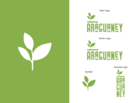 Araguaney Logo Design