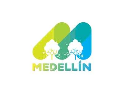 Medellín Logo