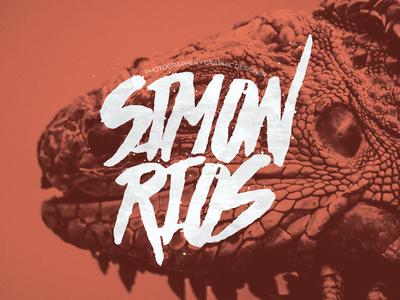 Simón Ríos Logo