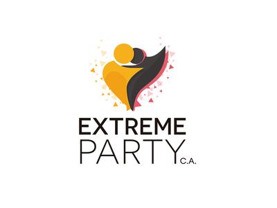 Extreme Party Logo