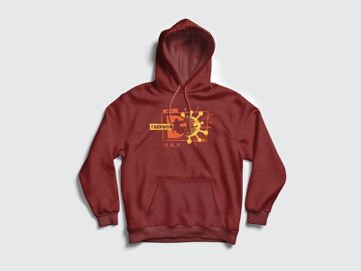 Hoodie Design hoodies hoodie mockup template diseño gráfico mexico hoodie graphicdesign taekwondo illustration vector mockup design
