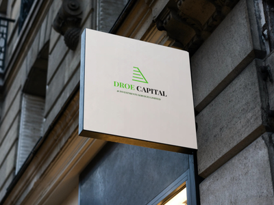 Logo Design for a Capital & Investments Company