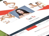 Feel Fit - Fitness Trainer