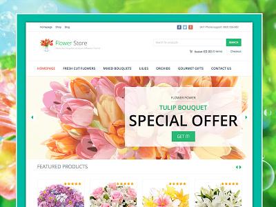 Kingdom - Woocommerce Amazon Affiliates Theme kingdom woocommerce amazon affiliates store flower