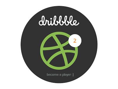 Dribbble Invites! dribbble invite