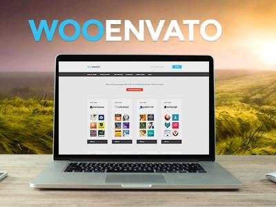 WooEnvato Affiliates  woocommerce envato affiliates wooenvato envato affiliates