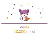 Congrats WooZone!