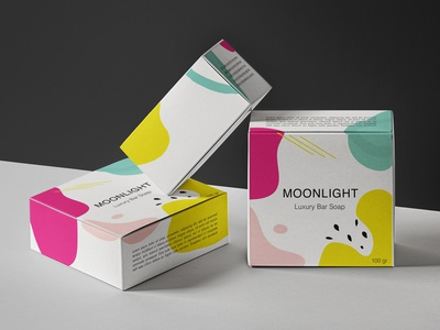 Soap Package Design branding package mockup package design package designer design