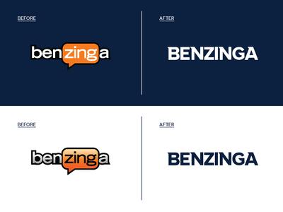 Benzinga Logo redesign 01