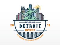 Detroit Invest Logo