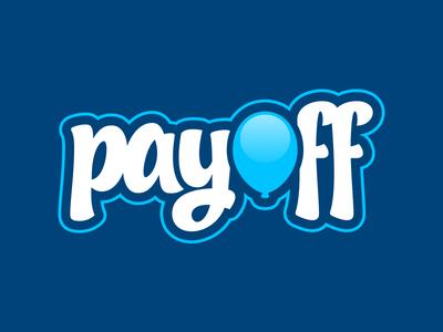 Payoff Logo Update payoff logo branding update