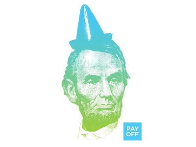 Beyond Money - Abe (Unused) money payoff abraham lincoln