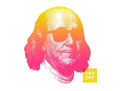 Beyond Money - Ben (Unused) money payoff benjamin franklin