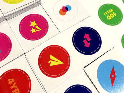 Achievement Badges stickeryou badge culture stickers payoff