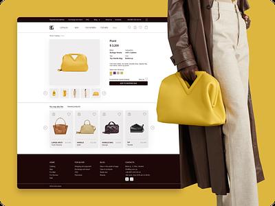 E-commerce shop for a single item page page design shop daily 012 web dailyui challenge ui design ecommerce e-commerce shop e-commerce